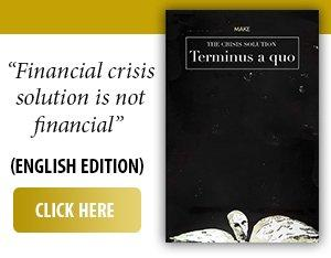Carte - The crisis solution terminus a quo