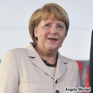"""AFP: """"Victoria fragilă a Angelei Merkel, o frână pentru Europa dorită de Macron"""""""