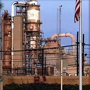 ExxonMobil investeşte în oleoductul Baku-Tbilisi-Ceyhan