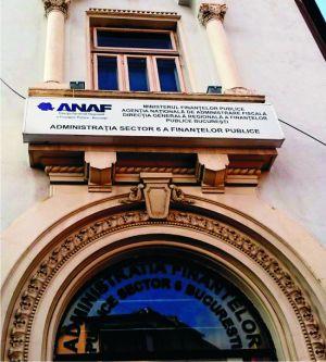 """""""ANAF deţine o infrastructură IT şi de comunicaţii învechită şi neperformantă"""""""