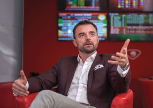 VLAD ARDELEANU, DIRECTOR GENERAL SUPERBET