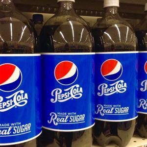"""""""PepsiCo"""" se retrage de la Bursa din Chicago"""