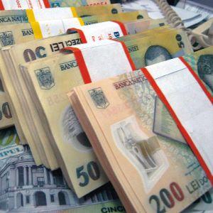 MFP a împrumutat, ieri, 500 milioane lei  de la bănci