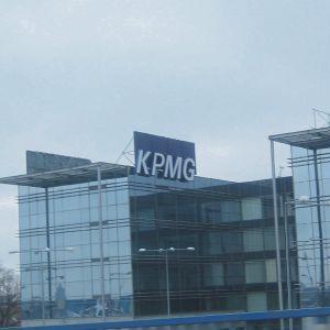 KPMG, amendată pentru un audit necorespunzător în Marea Britanie