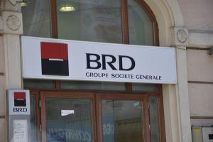 BRD şi Erste au înregistrat venituri în creştere