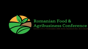 "BusinessMark lansează evenimentul ""Romanian Food & Agribusiness Conference"""