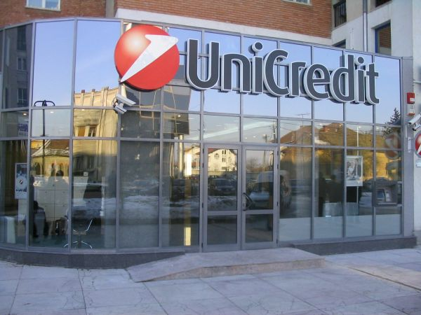 UniCredit, Memorandum de Înţelegere cu Export-Import Bank of China