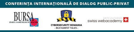 Cybersecurity Romania 2019