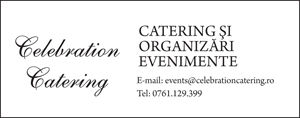 CELEBRATION CATERING