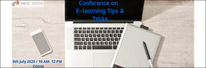 Conference on E-learning - Tips&Tricks