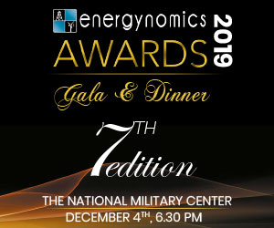 Energynomics Awards 2019