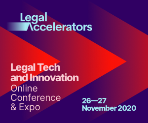 Legal Accelerators