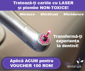 Life Dental Spa - Clinica Dentara Laser