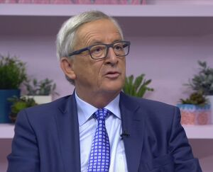 Jean-Claude Juncker (Sursa foto: captură Youtube)