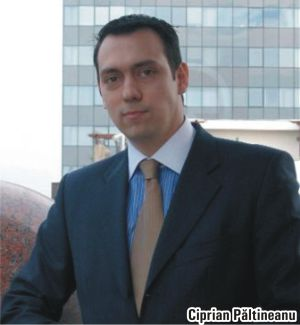 Ciprian Păltineanu, rumored as a potential CEO of the BSE