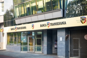 "Banca Transilvania wants to buy 39% of ""Victoriabank"" Moldova"