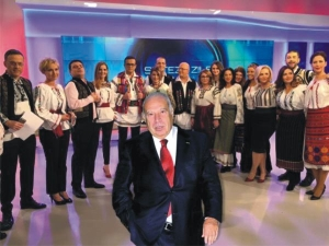 The merit of Antena 3