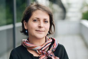 Raluca Bontaş, Partener Global Employer Services Deloitte România