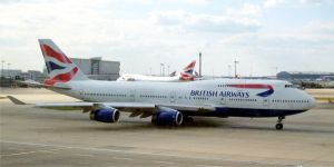 Grevă de 48 de ore la British Airways