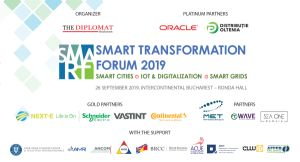 The Diplomat - Bucharest organizează Smart Transformation Forum 2019 IV