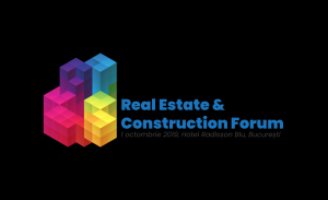 Office, Rezidenţial, Retail, Industrial&Logistic - perspectivă 360 grade, la Real Estate & Construction Forum