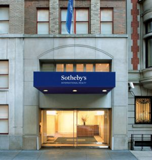 Sotheby's, delistată de la New York Stock Exchange
