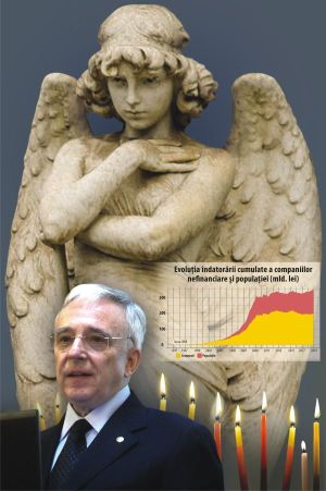The NBR's ultimate monetary policy: prayer
