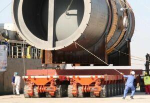 Aramco a atins valoarea de piaţă record de 2 trilioane de dolari