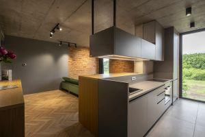 Ecovillas a finalizat primele 44 de apartamente din ansamblul Loft Green Apartments
