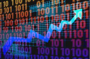Bursele europene au închis în creştere