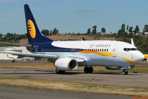 KLM preia activele olandeze ale Jet Airways India