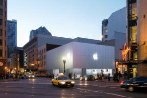 Apple, concesii pentru autorităţi