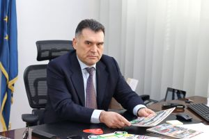 Ing. Radian Tufă, Director General RAR