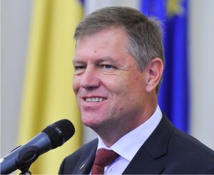 Klaus Iohannis a anunţat marea relaxare