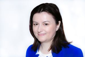 Ioana Arsenie, strateg financiar Trusted Advisor