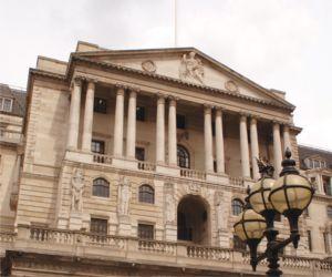 Banca Angliei dezbate la nivel intern posibilitatea creării unei monede digitale