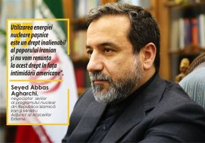 The goals of the Islamic Republic of Iran in achieving a peaceful nuclear program