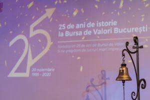 """RADU HANGA, PRESEDINTE BURSA DE VALORI BUCURESTI: """"Ne angajam sa oferim solutii pentru satisfacerea cerintelor in schimbare ale economiei"""""""
