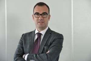 Marius Scuta, Head of Office Department and Tenant Representation JLL România