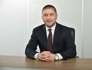 Viorel Opaiţ, Business Development Director, JLL Romania