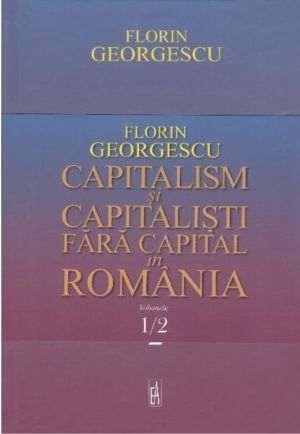 Capitalism şi  capitalişti fără capital în România