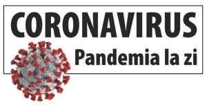 Numărul infectărilor cu SARS-CoV-2 se menţine ridicat - 13197 noi cazuri