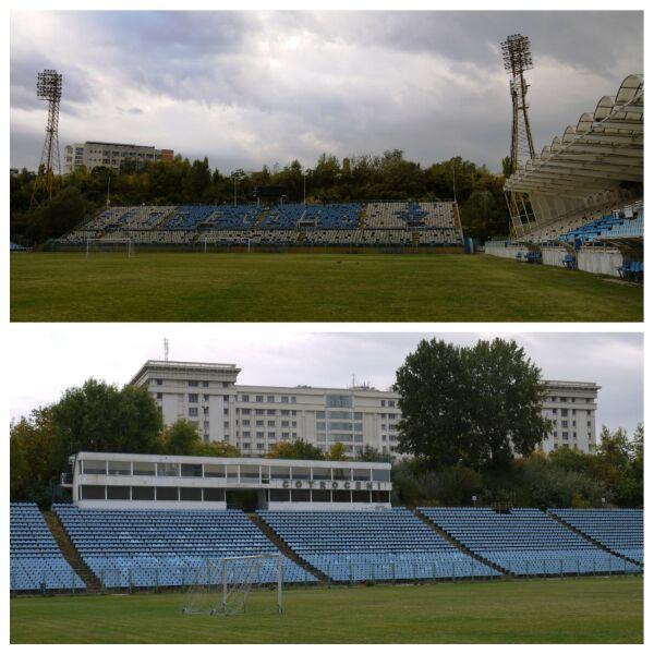 Stadionul Cotroceni O Sansă Pentru Fotbalul Din Capitală 11 10