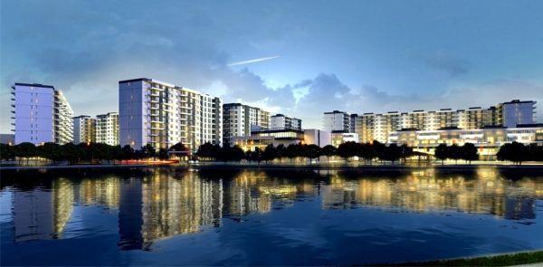 Onix Park North Area Residence, investiţie de 32 milioane ...