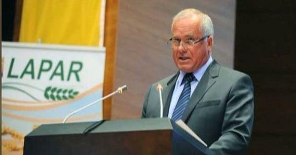 Laurenţiu Baciu, preşedintele LAPAR, plasat în control judiciar -  09.04.2019 | BURSA.RO