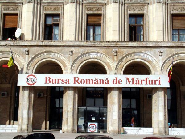 BURSA ROMÂNĂ DE MĂRFURI: Piaţa SPOT a gazelor naturale a înregistrat cel  mai redus preţ al ultimelor 6 luni - 21.10.2019 | BURSA.RO