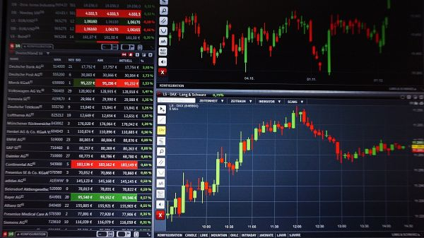 Platforme de tranzactionare Tradeville
