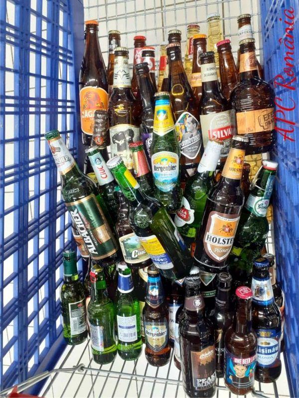 scădere în greutate pentru băutorii de bere