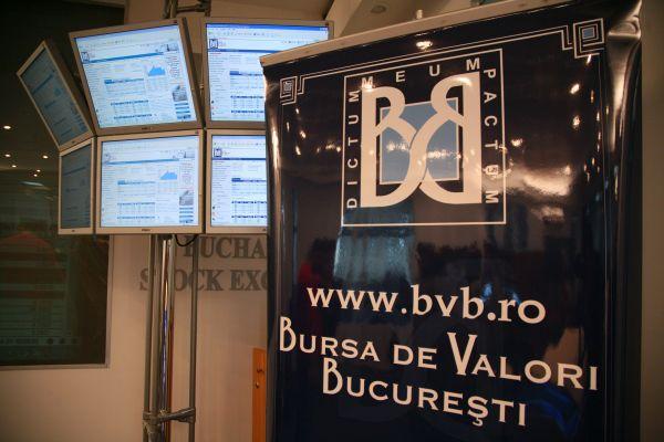 Indicii BVB au deschis în creştere – 07.02.2020