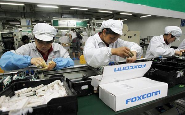 Foxconn trece de la producţia de iPhone la cea de măşti medicale – 07.02.2020